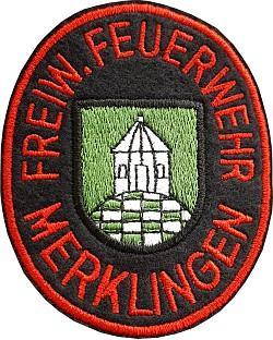 Feuerwehr Merklingen